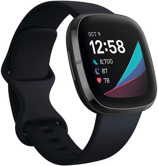 fitbit versa 3 Best Smartwatches You Can Buy in 2021