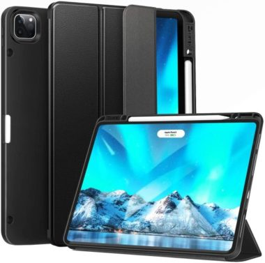 8 Best Cases for iPad Pro 2021 (12.9-inch) You Can Buy ...