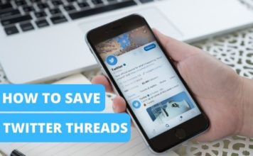 5 Best Ways to Save Twitter Threads