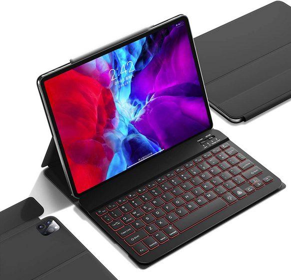 iPad Pro 11-inch 3rd-Gen (2021) Case