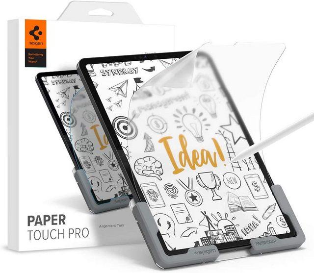أفضل واقي شاشة يعمل باللمس الورقي لجهاز iPad Pro مقاس 11 بوصة من الجيل الثالث (2021)
