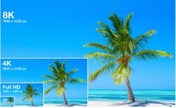 720p vs 1080p vs 4k - resolutions explained