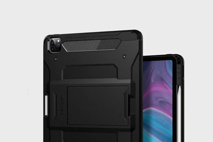 8 Best Cases for iPad Pro 2021 (12.9-inch) You Can Buy