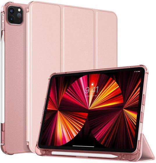 أفضل 10 حافظات وأغلفة لجهاز iPad Pro 2021 (11 بوصة) يمكنك شراؤها