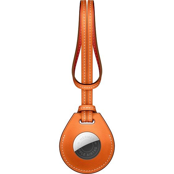 AirTag Hermès Bag Charm