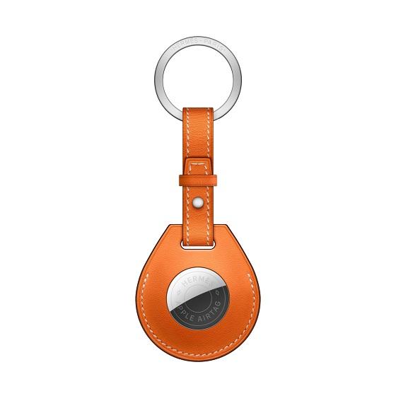 AirTag Hermès Key Ring