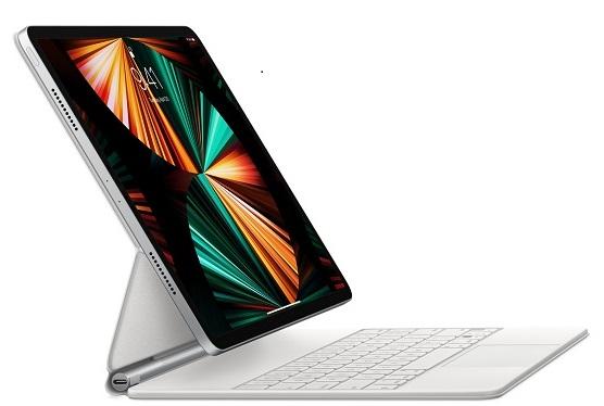 All new Apple Magic-Keyboard-for-iPad-Pro-2021