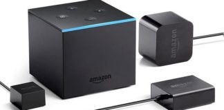Amazon Fire TV Cube launched in India