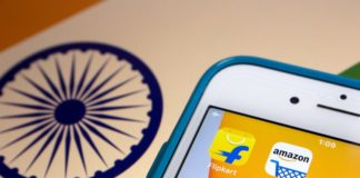 Amazon, Flipkart stops non-essential deliveries in Delhi