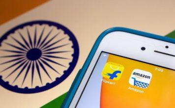 Amazon, Flipkart stops non-essential deliveries in Delhi