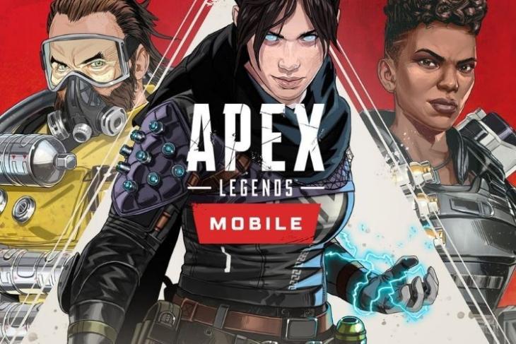 Apex Legends Mobile beta launch details - India