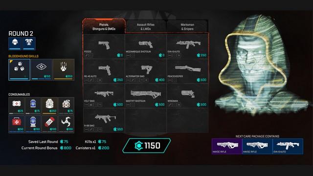 Apex Legends new Arenas game mode