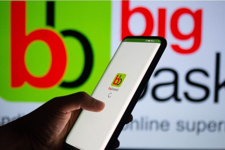 BigBasket بيانات خرق تسريب معلومات 20 مليون مستخدم