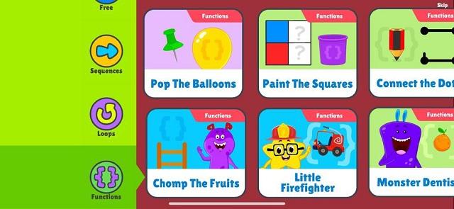 best Coding app for Kids