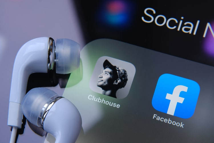 Facebook Announces New Audio Products to Take on Clubhouse