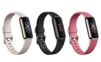 Fitbit Luxe ft