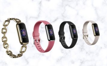 Fitbit luxe announced to launch in India
