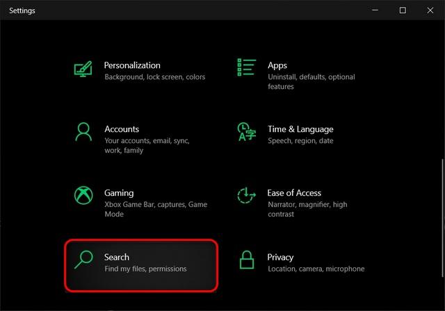 Windows 10 Search لا يعمل؟ كيف تصلح!
