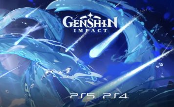 Genshin Impact Is Coming to PlayStation 5 on April 28