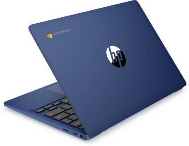 HP launches affordable Chromebook in India