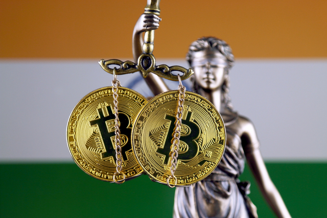 Is it Legal to Buy and Sell Bitcoin in India?