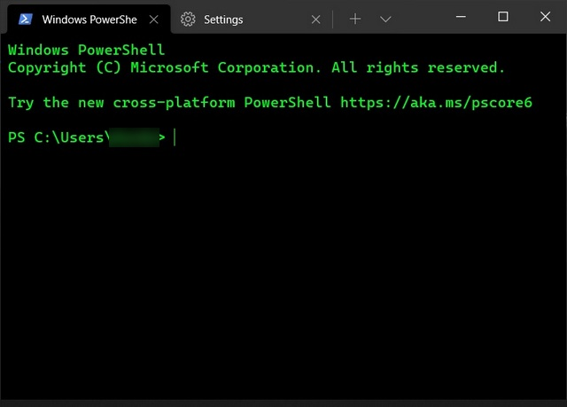 How to Customize Windows Terminal: Change Theme, Colors, Background Image & More