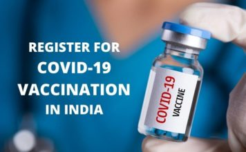 How to Register for COVID-19 Vaccine in India If You're Above 18