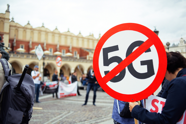 Impact of 5G Radiation