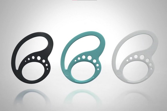 Keepods - holders for TWS earbuds