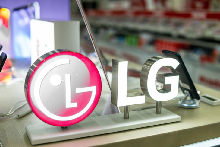 LG confirms to shut down smartphone business