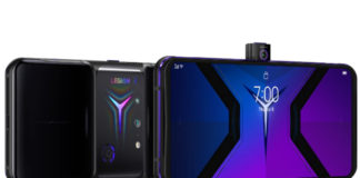 Lenovo Legion Phone Duel 2 with 144Hz Display, Twin Turbo Fan Cooling Launched