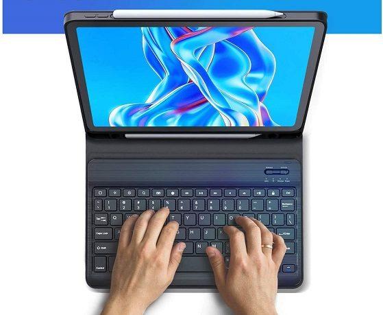 Levet keyboard case for iPad Pro 11