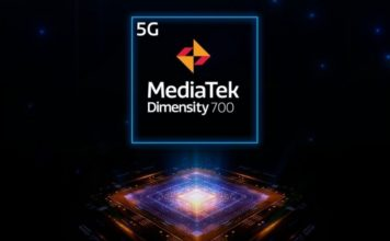 MediaTek brings Dimensity 700 5G SoC in India