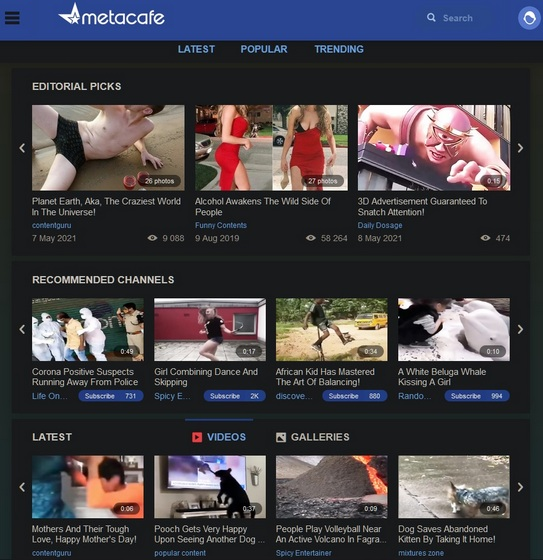 Top 10 Video Sharing Sites You Should Use