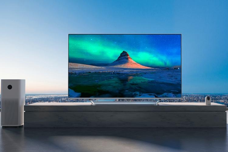 تم إطلاق Mi QLED TV 75-Inch في الهند بسعر 1،19،999 روبية