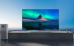 Mi QLED TV 75-Inch Launched in India