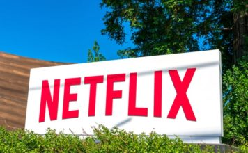 Netflix growth reduction in net new subscribers