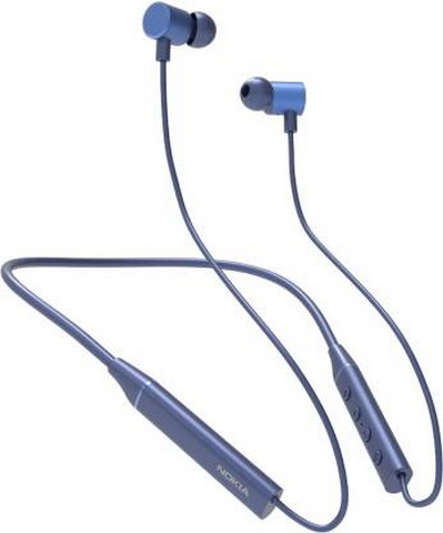 Nokia launches new TWS earphones in India