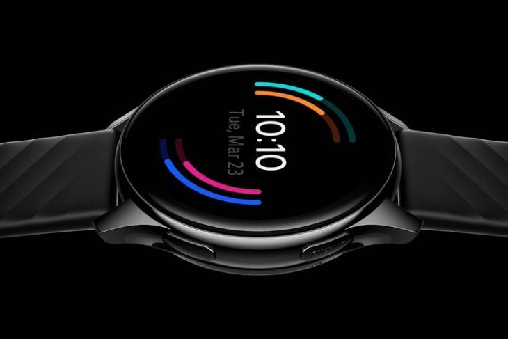OnePlus Watch to get always on display via software updates