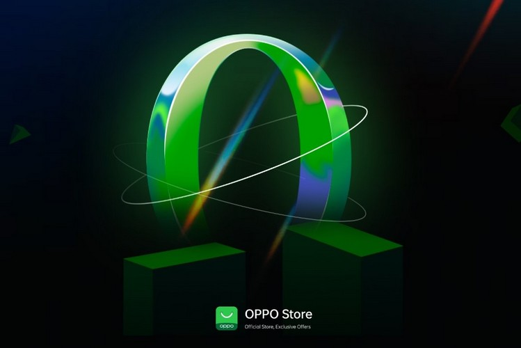 Oppo announces to open its India online store feat.