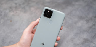 Pixel 6 Will Be Powered by a Custom Google-Made Mobile Chipset
