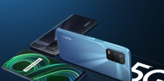 Realme 8 5G Launched in India