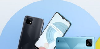 Realme C20, C21, and C25 launched in India