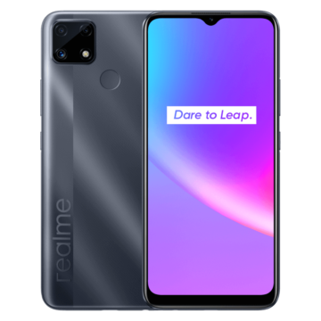 Realme C20, C21, and C25 Confirmed to Launch in India on April 8
