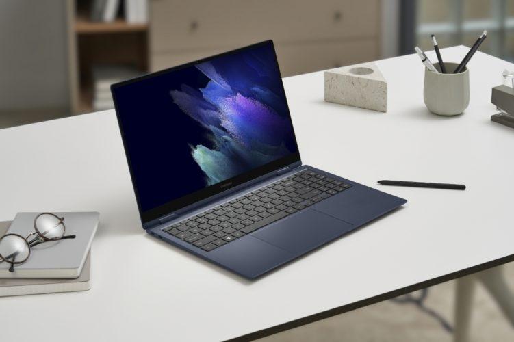 سامسونج تطلق ثلاثة أجهزة كمبيوتر محمولة جديدة من نوع Galaxy Book ، وأجهزة كمبيوتر محمولة 2 في 1