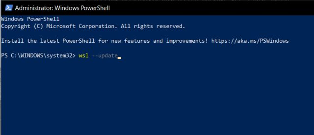 Install Linux Programs on Windows 10 with WSL (Updated April 2021)