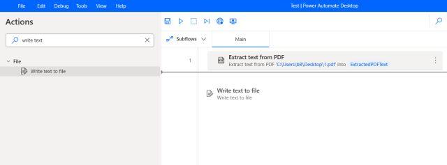 Используйте Microsoft Power Automate Desktop в Windows 10 (2021 г.)