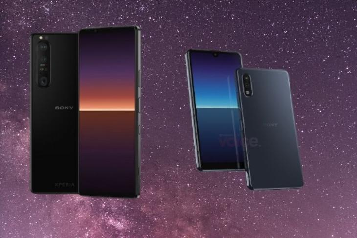 Sony announces Xperia launch event
