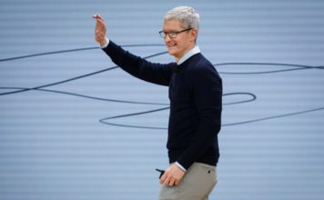 Tim Cook might leave apple in 10 years