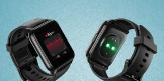 Realme Watch 2 launched in Malaysia